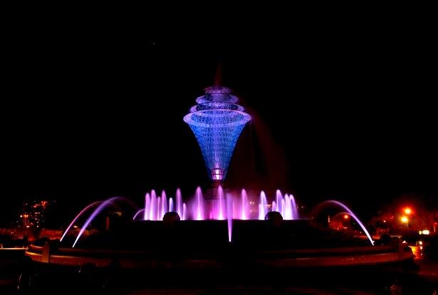 زیباترین و دیدنی ترین آب نماهای جهان