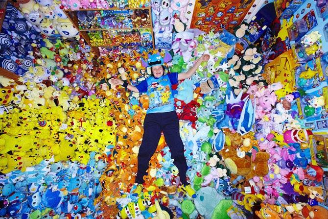 عکس های دیدنی از جدیدترین رکورد های گینس