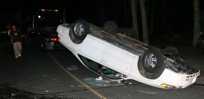 عکس هایی از تصادفات بسیار جالب