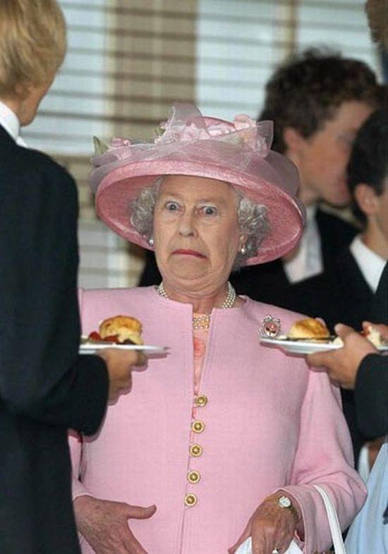 عکس های بسیار خنده دار از سیاستمداران دنیا