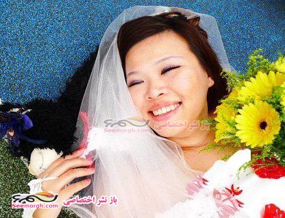 ازدواج بسیار عجیب بخاطر کمبود خواستگار!!
