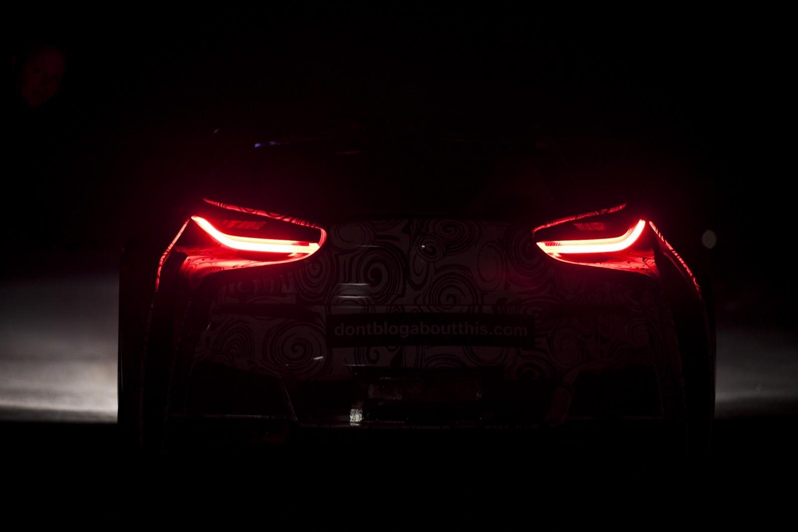 اگر این BMW را ببینید حتما افسرده خواهید شد!