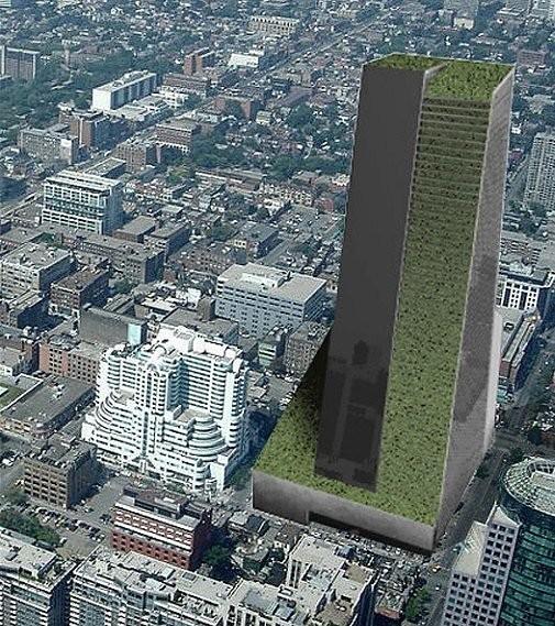 عکس هایی از بازگشت طبیعت به شهرهای بزرگ