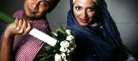 سپند امیر سلیمانی و همسرش مارال!