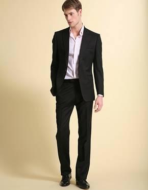 مدل کت و شلوار مردانه2011