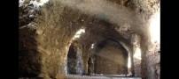 آشنایی با قلعه هزار درب ایلام (+عکس)