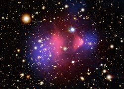 ده واقعیت جالب در مورد کهکشان راه شیری