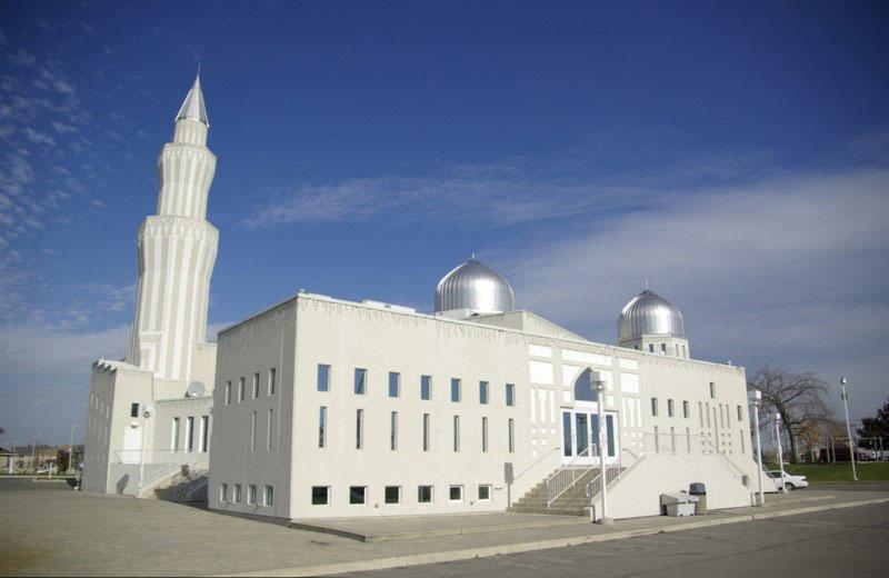 عکس های زیبا ترین مساجد دنیا!!!
