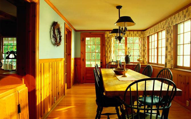 بهترین مدلهای دکوراسیون برای خانه و محل کار
