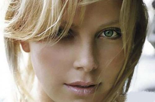عکسهای 10 نفر از صاحبان زیباترین چشمان دنیا