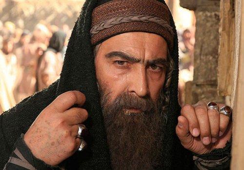 عکسهایی از فیلم ملک سلیمان نبی