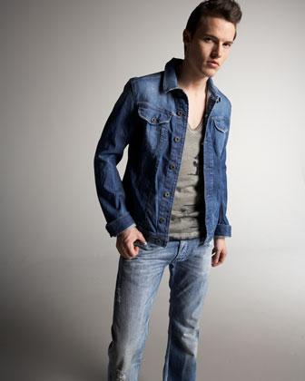 جدیدترین مدلهای لباس زمستانه مردانه