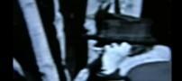 زنی با موبایل در فیلم چارلی چاپلین !!!