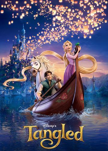 نامزد جایزه بهترین انیمیشن سال 2010