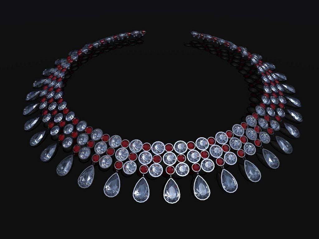 عکس های از جواهرات قیمتی و جدید 2011 | www.irannaz.com