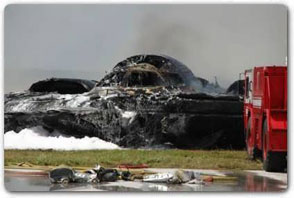 پر هزینه ترین حوادث جهان (+عکس)