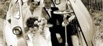زن معتاد به ازدواج به دنبال بیست و چهارمین شوهر!