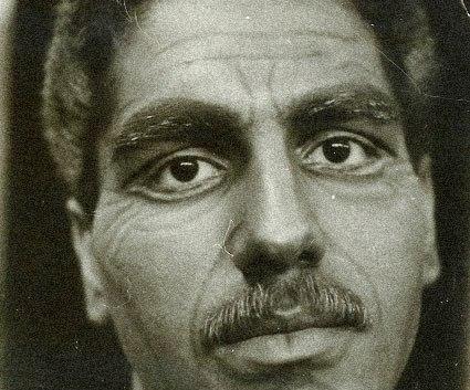 گزارش تصویری از مهران مدیری از تئاتر تا قهوه تلخ