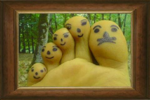 عکس های کاملا خانوادگی و بسیار جالب