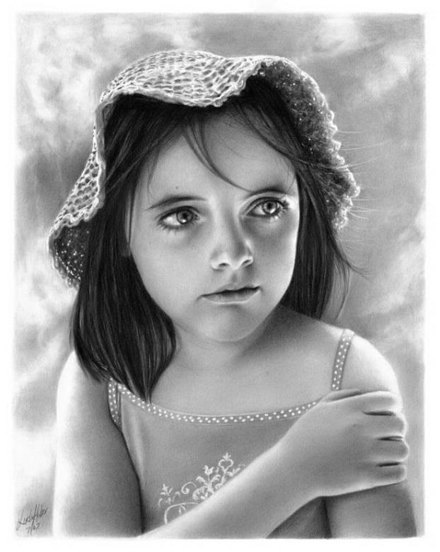 عکس هایی از طراحی های زیبا با مداد | www.irannaz.com