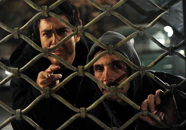 آغاز فیلم برداری «ساندویچ سرد» با گلزار و حیایی