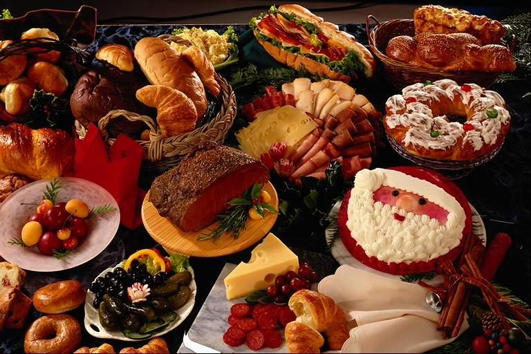 مجلل ترین غذاهای دنیا (تصویری)