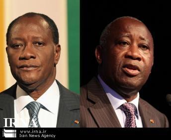 کشوری با 2 رئیس جمهور !!!