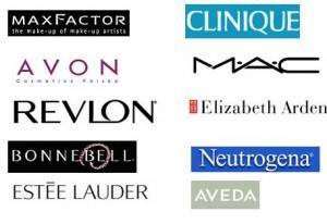 مارکهای معتبر محصولات آرایشی