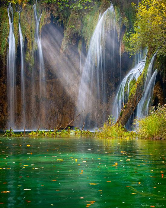 عکس هایی بسیار زیبا و با کیفیت بالا از طبیعت