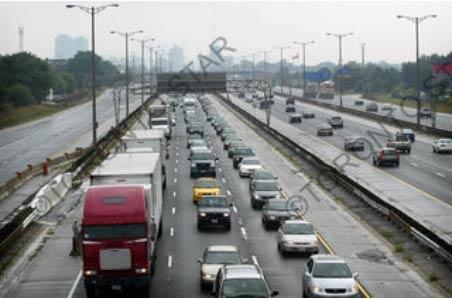 تفاوت رانندگی در ایران و اروپا | www.irannaz.com