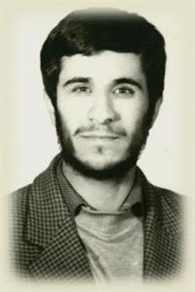 عکسهای جوانی پوتین ، احمدی نژاد و اوباما