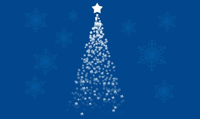 عکس هایی بسیار زیبای کریسمس