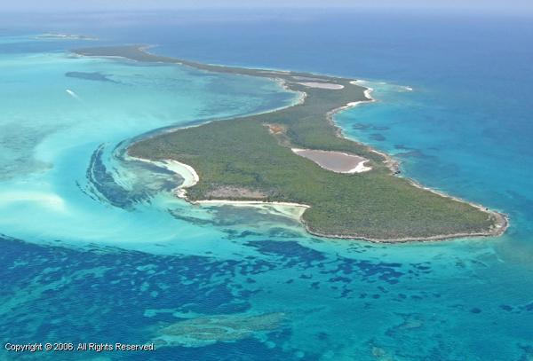 جزیره های شخصی هنرمندان معروف هالیوودی