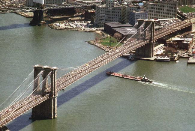 عکسهایی از زیباترین پل های جهان