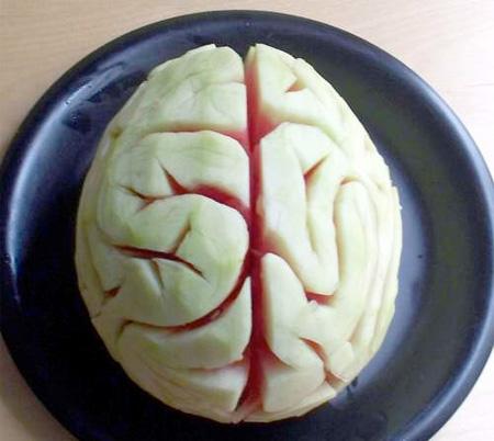 عکس هایی از مواد غذایی با طراح های عجیب