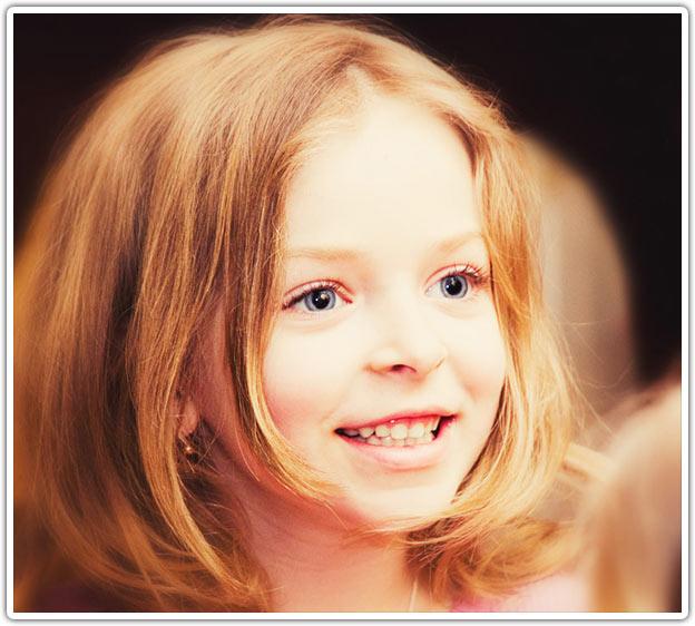 عکس هایی از فرشته های کوچولو و بسیار ناز - واضح