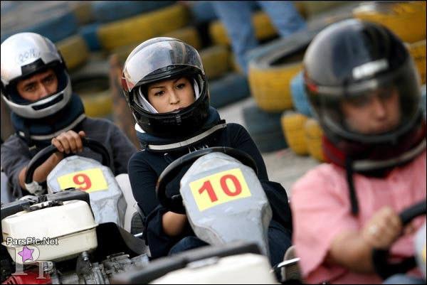 زنان ایرانی در نگاهی متفاوت ( تصویری )