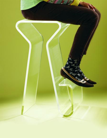 مدلهای عجیب و جالب صندلی های مدرن