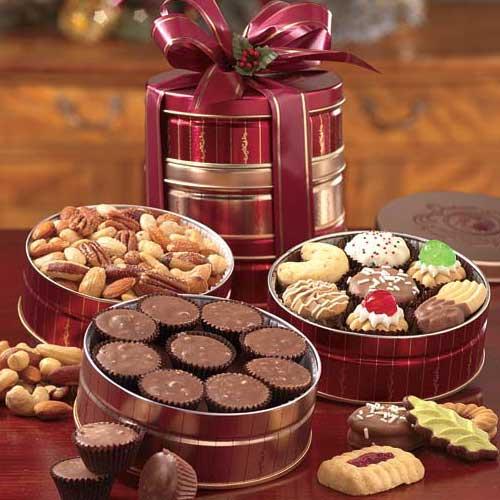 کیک و شیرینی های بسیار خوشمزه | www.irannaz.com