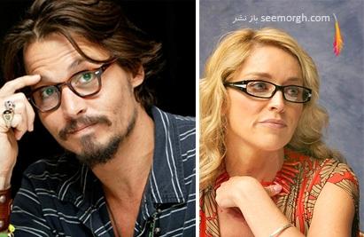 معیارهای خرید عینک توسط مشاهیر (+عکس)