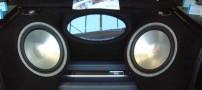 جدیدترین مدل های سیستم صوتی ماشین