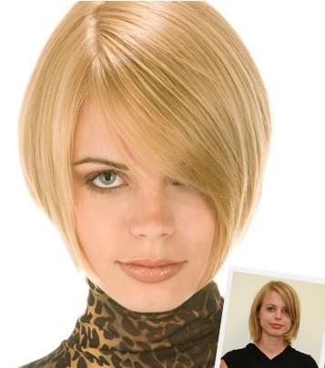 جدیدترین مدلهای کوتاهی مو 2011