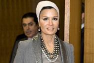 عکس های شیک پوش ترین زن سال 2010 میلادی