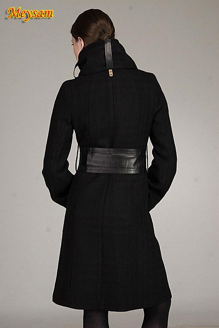جدیدترین مدل های جدید و زیبای پالتو زنانه 2011
