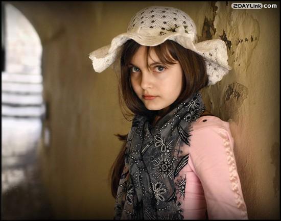 زیبا ترین دختر جهان از نگاه کتاب گینس