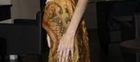 فوت دختر مدل فرانسوی بر اثر لاغری (+عکس)