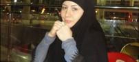 زن رقاصی که در مشهد توبه کرد و حالا ….! (+عکس)
