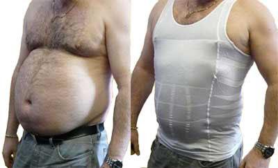 تیشرت لاغری مردانه ، با الیاف ضد گرما و تعریق