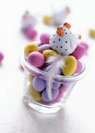 جدیدترین مدلهای تخم مرغ سفره هفت سین | www.irannaz.com