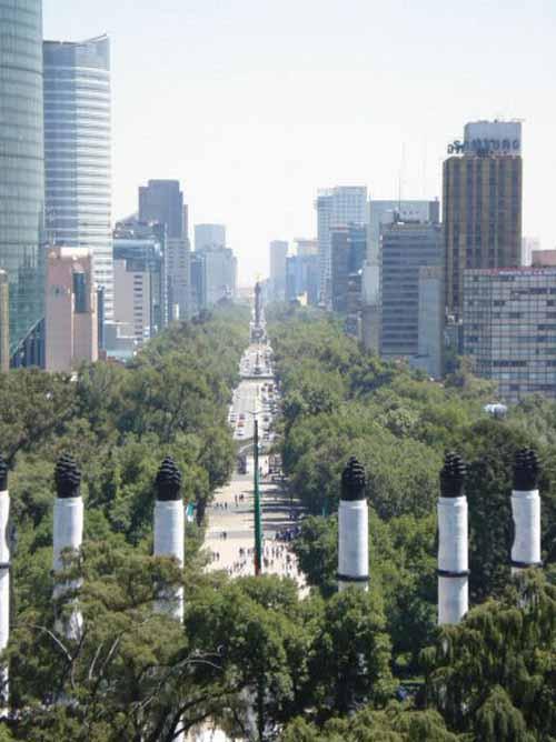 عکس هایی از تغییرات شگفت انگیز شهرهای بزرگ